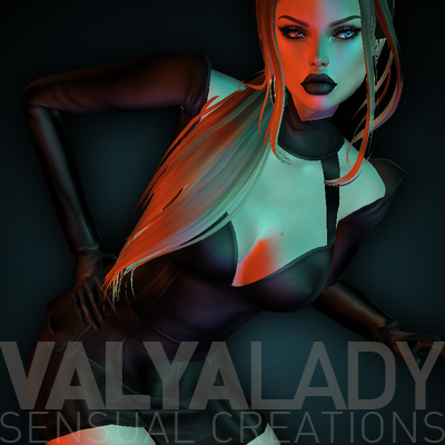 ValyaLady | Showroom